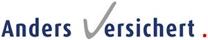 Anders Versichert – Ihr Partner für Versicherungen und Finanzen in Hof Logo